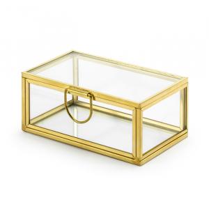 Ongebruikt Gouden bruiloft versiering & accessoires | Weddingdeco.nl WX-13