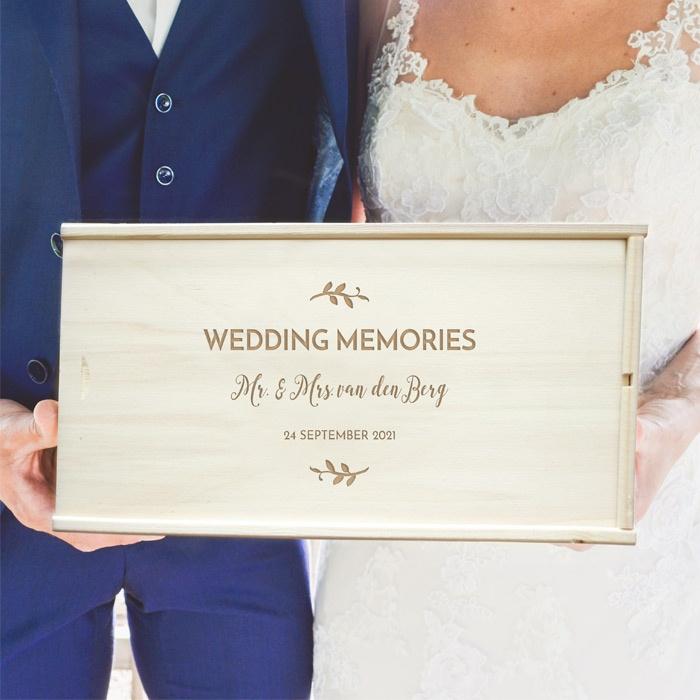 MV huwelijk niet dating