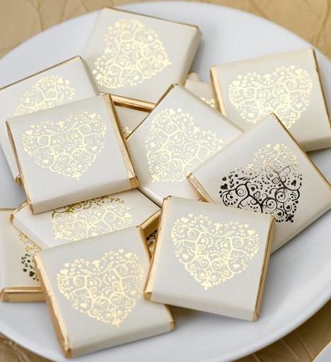 Bedwelming D.I.Y. trouwbedankjes maken voor je bruiloft | Weddingdeco.nl #EC93