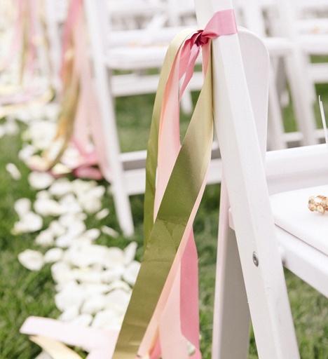Geliefde D.I.Y.! Zelf bruiloft decoratie maken | Weddingdeco.nl @TD12