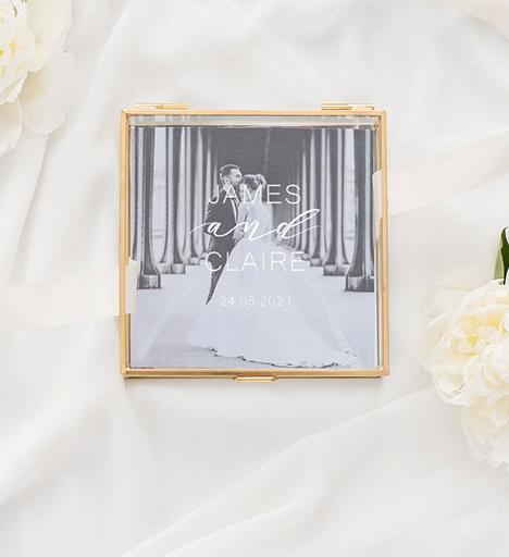 Cadeaus Voor De Ouders Van Het Bruidspaar Weddingdeconl