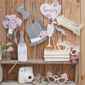 Party props Rustic Country