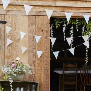 Slinger Floral Rustic Country