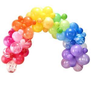 Ballonnenboog Rainbow Ginger Ray