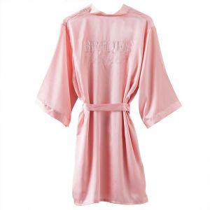 Kimono roze Brides Bestie Ginger Ray