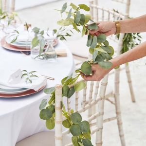 Slinger Eucalyptus Botanical Wedding Ginger Ray