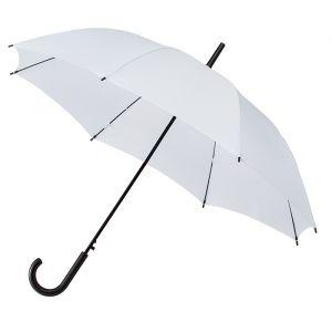 Paraplu basic wit