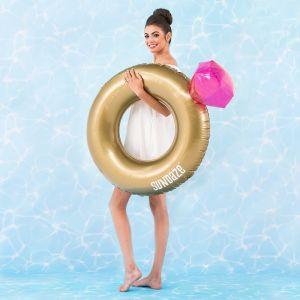 Verlovingsring zwemband