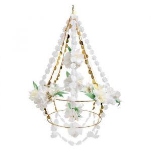 Kroonluchter White Blossom Meri Meri