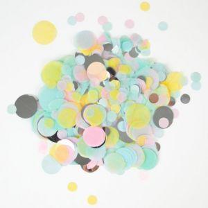 Confetti mix Pastel