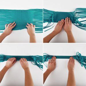 DIY Tasselslinger Multicolour (20st)