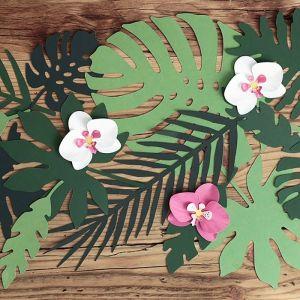 Decoratie bladeren Aloha Collectie (21st)