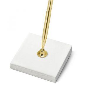Pennenset goud-ivoor