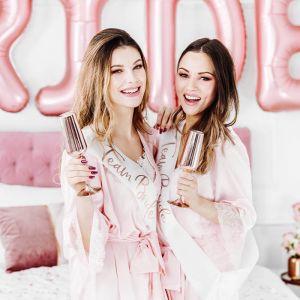 Sjerp Team Bride wit & roségoud