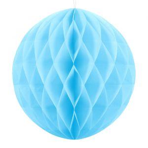 Honeycomb lichtblauw