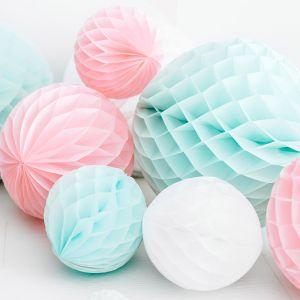 Honeycomb mint