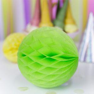 Honeycomb Appel Groen