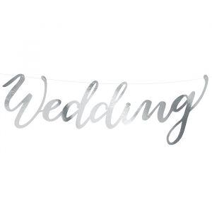 Slinger Wedding zilver