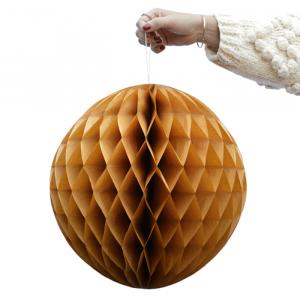 Honeycomb oker (2st) Delight Department