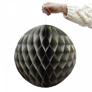 Honeycomb olijf (2st) Delight Department