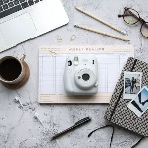 Instax Mini 11 Camera Ice White