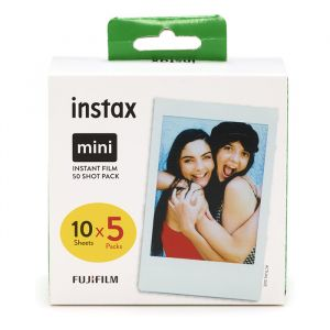 Instax Mini Film 5 x 10st