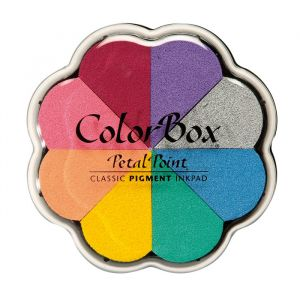 Color Box Enchantment