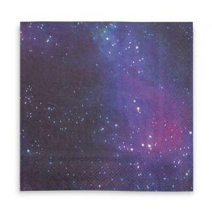 Servetten Galactic (16 st) Daydream Society