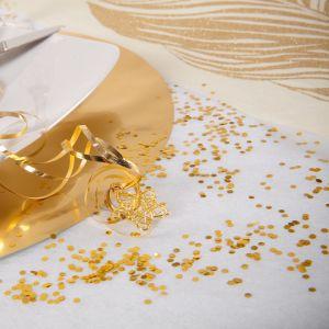 Grove glitters goud