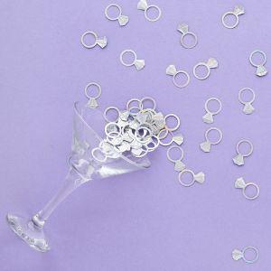 Confetti Ring Hootyballoo