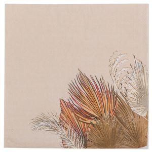 Servetten Palm Leaf (16st)