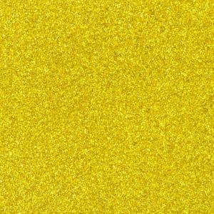 Slinger vlaggen glitter goud