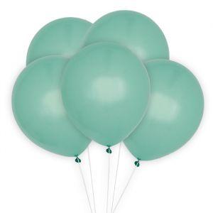 Ballonnen mint (10st) Perfect Basics House of Gia