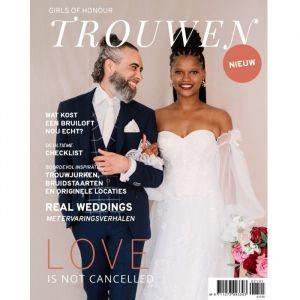 TROUWEN Magazine - Girls of Honour