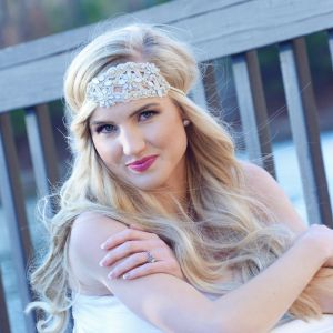 Haarband Livia
