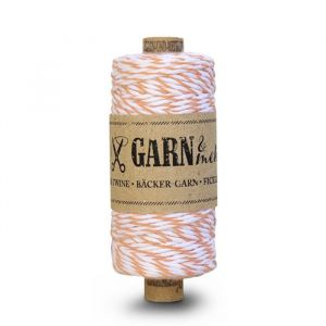 Bakers Twine Peach (45m)