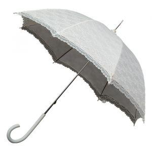 Paraplu Vintage Lace Ivoor