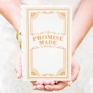 A Promise Made Ringenboek