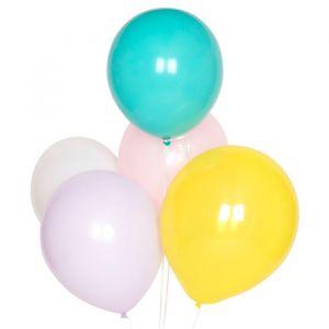 Ballonnenmix Pastel (10st)My Little Day