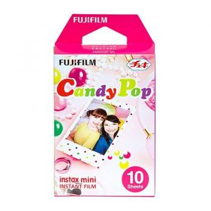 Instax Mini Candy Pop frame film (10st)