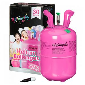 Helium Tank 30