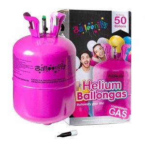 Helium Tank 50