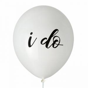 I Do ballonnen (6st) House of Gia