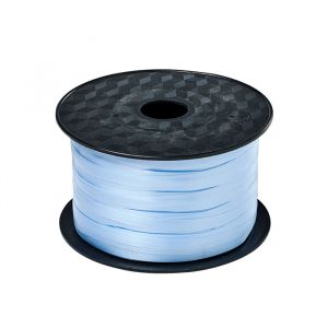 Ballonlint lichtblauw 5mm (200m)