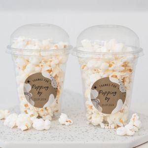 Popcorn beker Cosmic Love