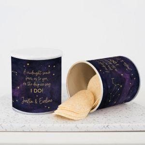 Chipsblikje galaxy