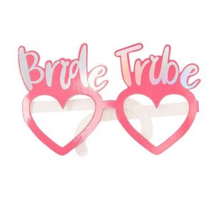 Brillen Bride Tribe (8 st) Ginger Ray