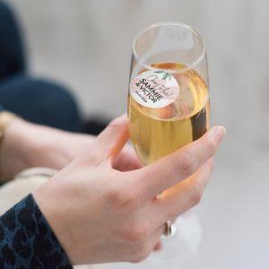 Champagnemuntje Paradise love