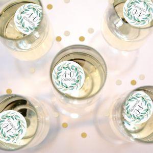 Champagnemuntje eucalyptus botanisch