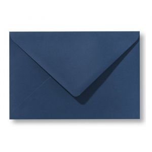 Enveloppen Donkerblauw (10st)